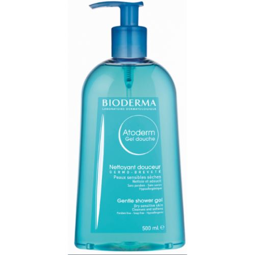 Bioderma Atoderm Gel douche - sprchový gel 500 ml